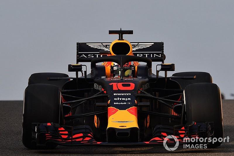 Gasly: não chego à Red Bull para ser segundo piloto