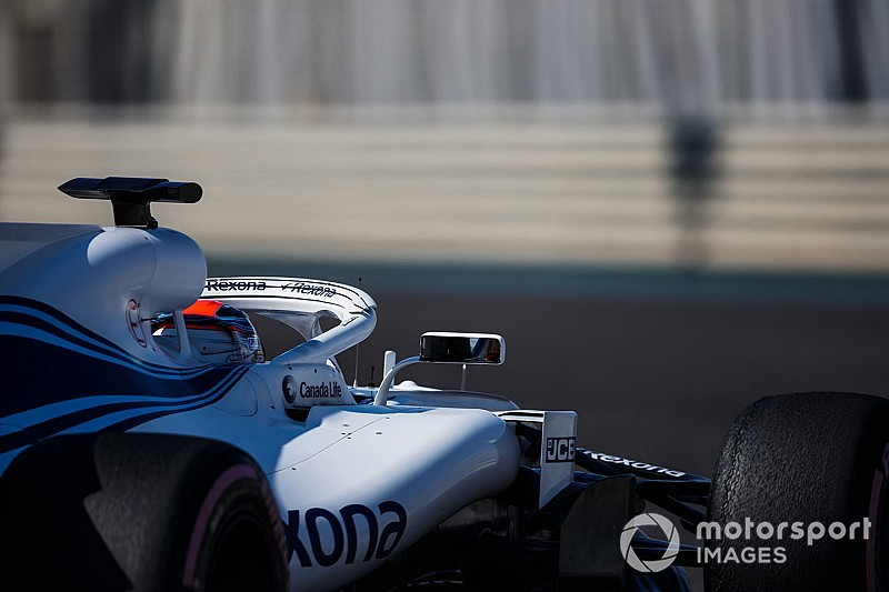 Williams останньою з команд Ф1 оголосила дату презентації нового боліда