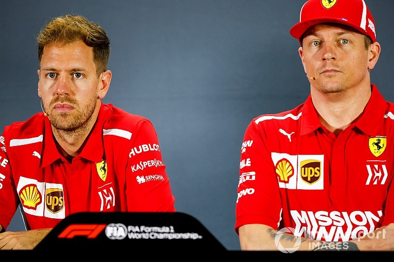 Red Bull: Leclerc nagyobb kihívást fog jelenteni Vettelnek, mint Raikkönen