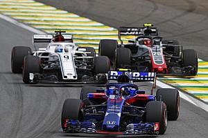 Gasly: Honda, Mercedes ve Ferrari'yi geçebilmek için daha fazla gelişmeli