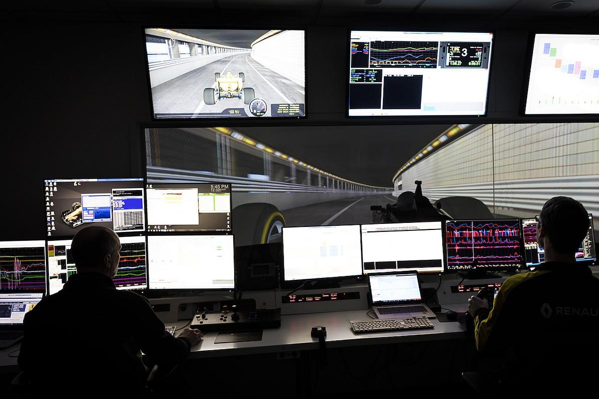 Renault face à un timing