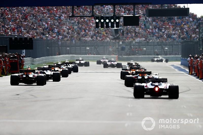 Статистика Гран Прі Росії: непереможна Mercedes на автодромі Сочі