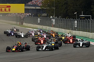 L'audience de la F1 continue d'augmenter
