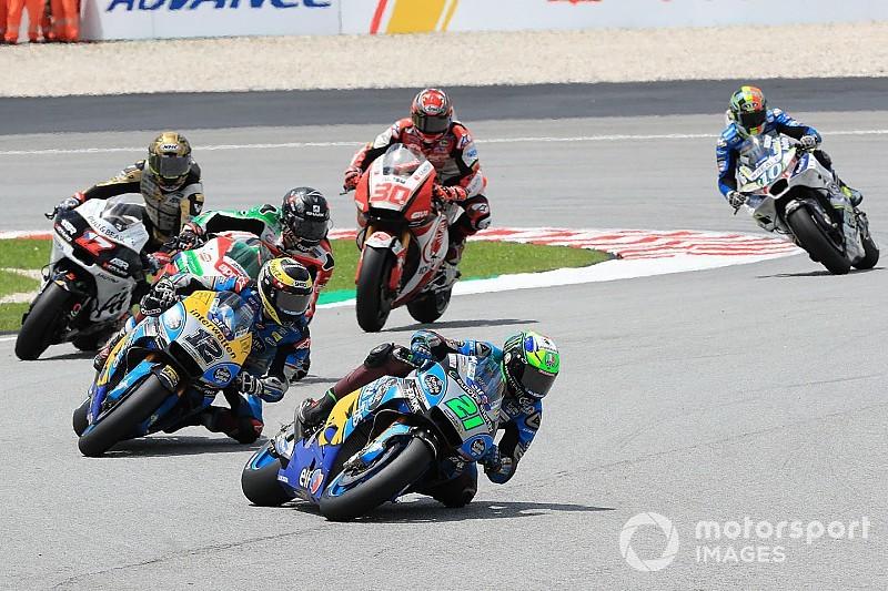 MotoGP, підсумки сезону-2018: новачкам щастить не завжди