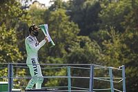 Tost: Gasly doet weinig onder voor Verstappen en Leclerc