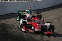 Ericsson renews deal with Chip Ganassi Racing