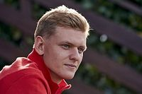 Schumacher secures 2021 F1 graduation with Haas