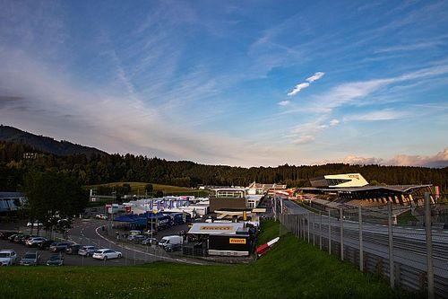 Jadwal F1 GP Styria Akhir Pekan Ini