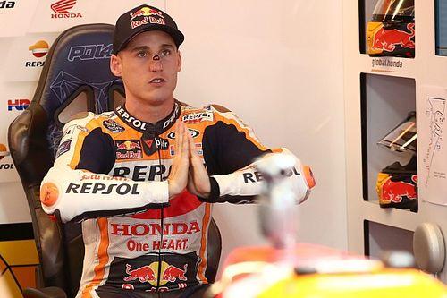 """Pour Pol Espargaró, des Moto3 """"trop lentes"""" provoquent les accidents"""