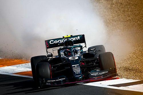 Vettel to get US GP grid drop as Aston Martin changes F1 engine