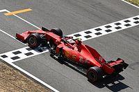 Ferrari rozwiązało problemy z prędkością