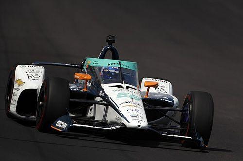 Alonso: no sé si volveré a correr las 500 de Indianápolis