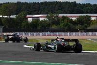 Pirelli annule les tests de pneus prévus lors des EL2 à Silverstone