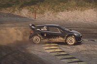 World RX Esports: Blomqvist se lleva el triunfo en Noruega