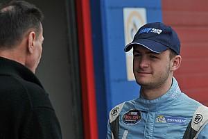 NASCAR Euro Special feature Homegrown talent enjoying NASCAR success in Europe