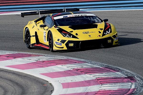 GT Open Ultime notizie Riscontri positivi per il Raton Racing nei test al Paul Ricard