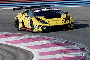 GT Open Preview La Raton Racing si presenta alla tappa di Spa con fiducia