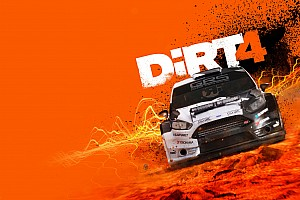 Virtual Special feature Review: DiRT 4