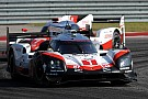 WEC Platztausch bei Porsche in der WEC: Seidl erklärt das Hin und Her