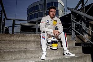 DTM Testbericht DTM-Young-Driver-Test in der Lausitz: Eriksson und Eng testen für BMW