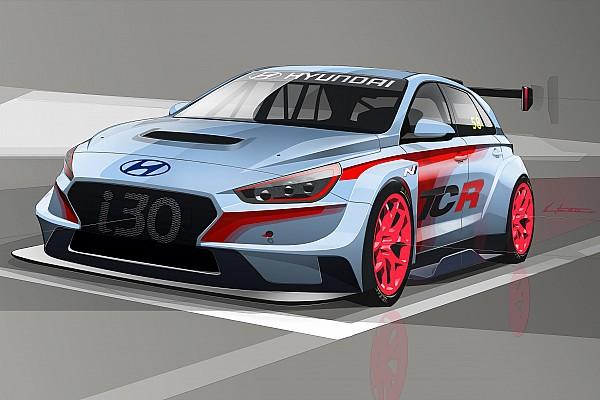 TCR Ultime notizie La Hyundai i30 N TCR correrà la 24h di Misano