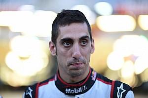 Le Mans Interview Sébastien Buemi:
