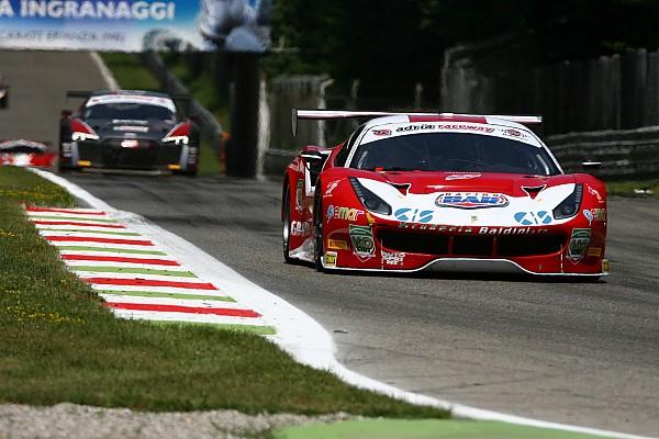 Super GT3 - GT3: Eddie Cheever III regala la seconda pole alla scuderia Baldini