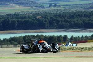WEC Analysis Analysis: How much faster are this year's LMP2 cars?