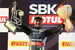 World Superbike Special feature 4 Faktor di balik start sempurna Jonathan Rea