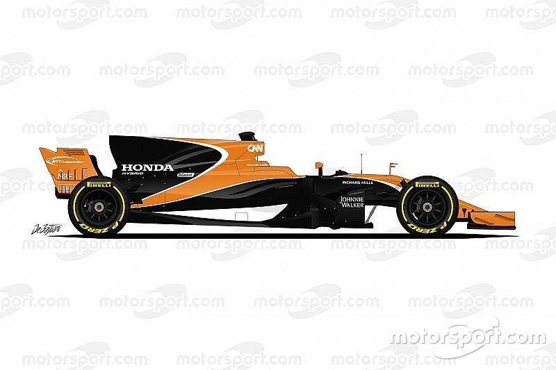 Guide F1 2017- McLaren-Honda, la somme de toutes les peurs