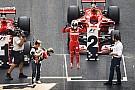 فورمولا 1 فيتيل: تفاجأت بخروجي أمام رايكونن بعد توقفي