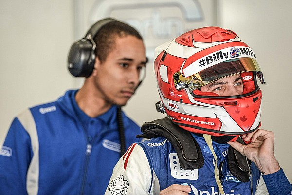 F3 Europe Breaking news DeFrancesco to make European F3 debut with Carlin
