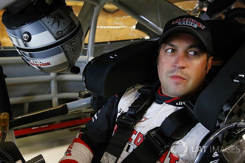 Hornish gets the nod from Penske to run NASCAR Xfinity Series finale