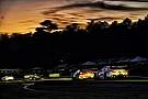 IMSA Hartley logra el mejor tiempo en la práctica nocturna en Petit Le Mans