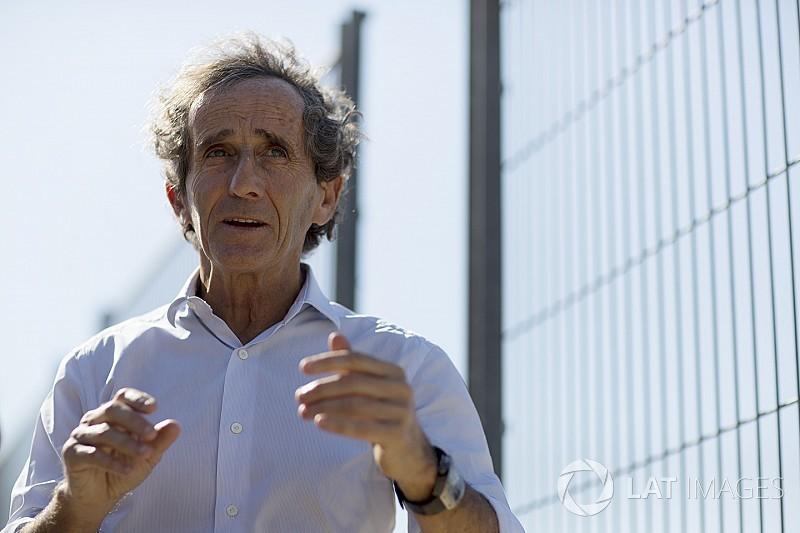 """Prost: """"Hamilton já alcançou uma nova dimensão"""""""