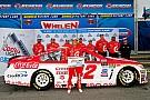 NASCAR Cup Larson logró en New Hampshire su cuarta pole en la temporada