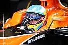Alonso 30 sıra grid cezası aldı