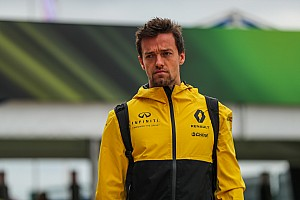 Formula 1 Breaking news Renault boss hits out at Palmer replacement rumours