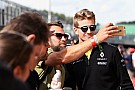 Hulkenberg: Alonso veya Kubica gelirse mutlu olurum