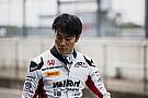 Fórmula 1 Em meio a rumores, protegido da Honda faz teste na Sauber