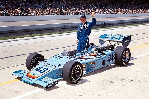 Si è spento Bobby Unser, 3 volte vincitore della 500 Miglia