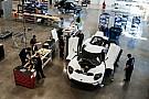 La Ford GT entre officiellement en production