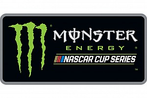 NASCAR Cup Special feature Top Stories of 2016, #5: A new era in NASCAR with Monster Energy