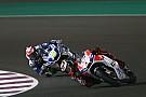 """Lorenzo: """"En Argentina no tengo referencias con la Ducati"""""""