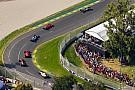 Formule 1 Ecclestone presse la F1 de passer au