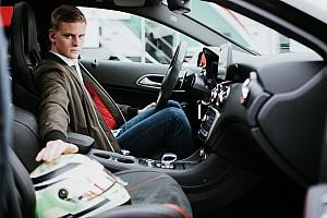 Auto Actualités Vidéo - Des leçons de conduite pour Mick Schumacher