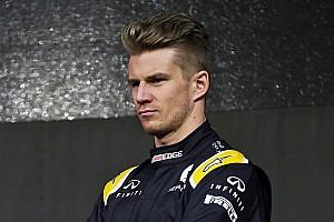 Forma-1 BRÉKING Hülkenberg már érzi az erőt a Renault-ban - pedig még bele sem ült...