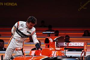 Alonso diz que conversou com Mercedes após saída de Rosberg