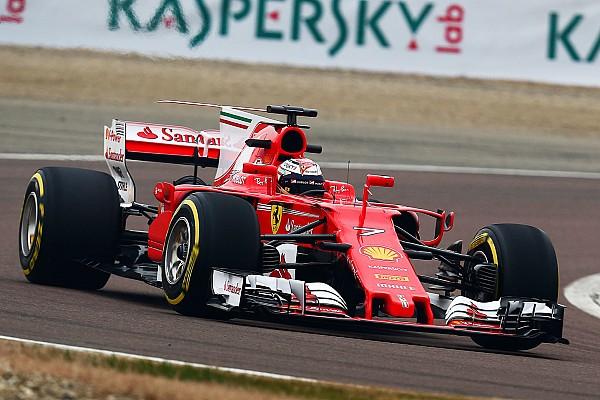 Formula 1 Analisi Ferrari SF70-H: il tempo di Raikkonen la porta fra le Rosse competitive