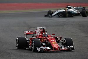 Formel 1 News Lewis Hamilton nach schwierigem F1-Testtag: